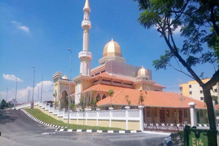 Masjid Ar Rahimah
